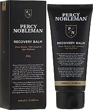 Parfüm, Parfüméria, kozmetikum Borotválkozás utáni regeneráló balzsam - Percy Nobleman Recovery After Shave Balm