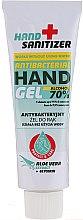 Parfüm, Parfüméria, kozmetikum Antibakteriális gél kézre aloe kivonattal - Sattva Antibacterial Hand Gel Aloe Vera Extract