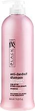 Parfüm, Parfüméria, kozmetikum Korpásodás elleni sampon - Black Professional Line Anti-Dandruff Shampoo
