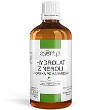 Parfüm, Parfüméria, kozmetikum Neroli hidrolát - Esent