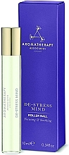 Parfüm, Parfüméria, kozmetikum Anti-stressz olaj - Aromatherapy Associates De-Stress Mind Roller Ball