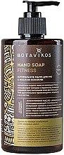 Parfüm, Parfüméria, kozmetikum Folyékony szappan kender olajjal - Botavikos Fitness Hand Soap