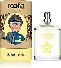 Parfüm, Parfüméria, kozmetikum Roofa Cool Kids Fernando - Eau De Toilette