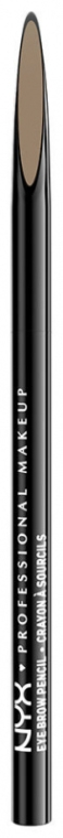 Szemöldökceruza - NYX Professional Makeup Precision Brow Pencil