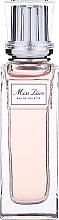 Parfüm, Parfüméria, kozmetikum Dior Miss Dior Eau De Toilette Pearl Roller - Eau De Toilette