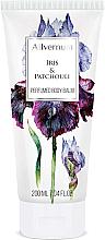 Parfüm, Parfüméria, kozmetikum Parfümös testápoló balzsam - Allverne Iris & Patchouli