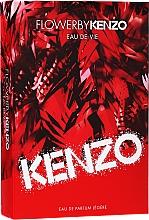 Parfüm, Parfüméria, kozmetikum Kenzo Flower by Kenzo Eau de Vie - Szett (edp/50ml+edp/mini/15ml)