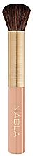 Parfüm, Parfüméria, kozmetikum Alapozó ecset - Nabla Foundation Buffer Brush