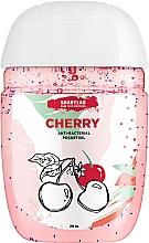 """Parfüm, Parfüméria, kozmetikum Kézfertőtlenítő """"Cherry"""" - SHAKYLAB Anti-Bacterial Pocket Gel"""