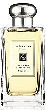 Parfüm, Parfüméria, kozmetikum Jo Malone Lime Basil and Mandarin - Kölni (teszter)