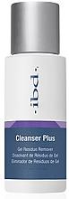 Parfüm, Parfüméria, kozmetikum Gél fixáló és tisztító folyadék - IBD Cleanser Plus