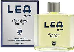 Parfüm, Parfüméria, kozmetikum Borotválkozás utáni lotion - Lea Classic After Shave Lotion