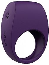 Parfüm, Parfüméria, kozmetikum Vibrációs gyűrű, lila - Lelo Homme Tor 2 Purple