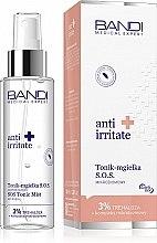 Parfüm, Parfüméria, kozmetikum Irritáció elleni tonik-arcspray - Bandi Medical Expert Anti Irritate SOS Microbiome Spray Tonic