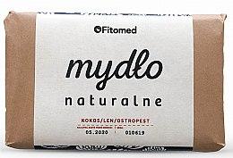 Parfüm, Parfüméria, kozmetikum Natúr szappan - Fitomed Soap