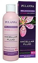 Parfüm, Parfüméria, kozmetikum Micellás fluid arcra - Pulanna Belamcanda Micellar Fluid Anti-Aging Skin Complex