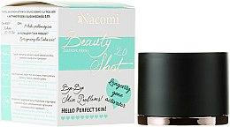 Parfüm, Parfüméria, kozmetikum Koncentrált arcszérum - Nacomi Beauty Shots Concentrated Serum 2.0
