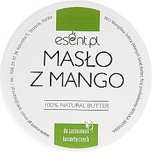 Parfüm, Parfüméria, kozmetikum Természetesen mangó olaj 100% - Esent