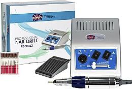 Parfüm, Parfüméria, kozmetikum Köröm frézer RE 00022 - Ronney Professional Nail Drill
