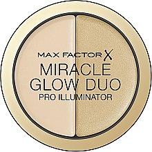 Parfüm, Parfüméria, kozmetikum Korrektor - Max Factor Miracle Glow Duo