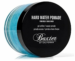 Parfüm, Parfüméria, kozmetikum Hajformázó pomádé - Baxter of California Hard Water Pomade