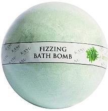 """Parfüm, Parfüméria, kozmetikum Fürdő bomba """"Citrom fű"""" - Kanu Nature Bath Bomb"""