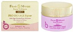 Parfüm, Parfüméria, kozmetikum Nappali arckrém 30+ - Frais Monde Pro Bio-Age Repair Anti Age Face Cream 30 Years