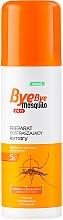 Parfüm, Parfüméria, kozmetikum Védő spray rovar és szúnyogcsípés ellen - Bye Bye Mosquito