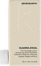 Parfüm, Parfüméria, kozmetikum Színerősítő tonizáló balzsam világos árnyalatokra - Kevin.Murphy Sugared.Angel Hair Treatment