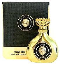 Parfüm, Parfüméria, kozmetikum Armaf Oros the Inventor Black - Eau De Parfum