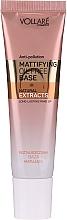 Parfüm, Parfüméria, kozmetikum Mattító sminkalap - Vollare Mattifying Oil Free Natural Extracts Base Long-Lasting Make Up