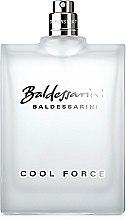 Parfüm, Parfüméria, kozmetikum Baldessarini Cool Force - Eau De Toilette (teszter kupak nélkül)
