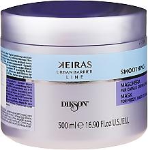 Parfüm, Parfüméria, kozmetikum Hajsimító maszk - Dikson Keiras Smoothing Mask