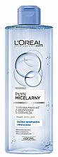 Parfüm, Parfüméria, kozmetikum Micellás sminklemosó víz - L'Oreal Paris Skin Expert Micellar Water