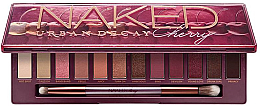 Parfüm, Parfüméria, kozmetikum Szemhéjfesték paletta - Urban Decay Naked Cherry Eyeshadow Palette