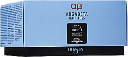 Parfüm, Parfüméria, kozmetikum Lotion hajhullás ellen - Dikson Argabeta Hair Loss Lozione Energy