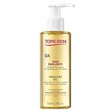 Parfüm, Parfüméria, kozmetikum Testápoló olaj - Topicrem DA Emollient Oil