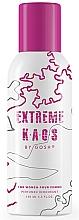 Parfüm, Parfüméria, kozmetikum Gosh Extreme Kaos For Women - Dezodor-spray