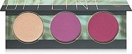Parfüm, Parfüméria, kozmetikum Arcpirosító paletta - Zoeva Offline Blush Palette