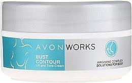 Parfüm, Parfüméria, kozmetikum Mellfeszesítő krém - Avon Works