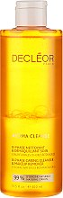 Parfüm, Parfüméria, kozmetikum Kétfázisú sminklemosó - Decleor Aroma Cleanse Bi-Phase Caring Cleanser & Make Up Remover