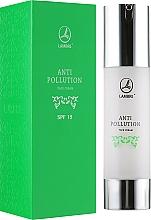 Parfüm, Parfüméria, kozmetikum Védő krém a környezet negatív hatásaival szemben - Lambre Anti Pollution SPF15