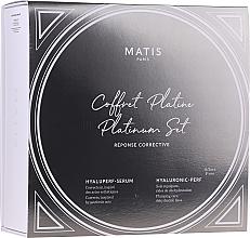 Parfüm, Parfüméria, kozmetikum Szett - Matis Reponse Corrective Platinum Set (ser/30ml + cr/50ml)