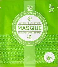 Parfüm, Parfüméria, kozmetikum Szövetmaszk - Peggy Sage Anti-blemish Purifying Mask