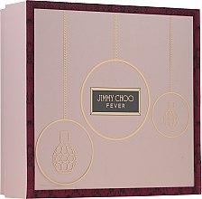 Parfüm, Parfüméria, kozmetikum Jimmy Choo Fever - Szett (edp 60 ml + b/lot 100 ml)
