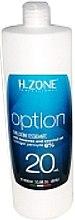 Parfüm, Parfüméria, kozmetikum Oxidálószer 20vol 6% - H.Zone Option Oxy