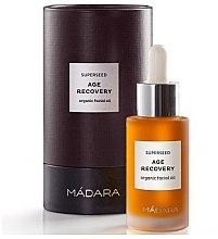 Parfüm, Parfüméria, kozmetikum Revitalizáló öregedésgátló arcelixír - Madara Cosmetics Superseed Age Recovery Gesichtso