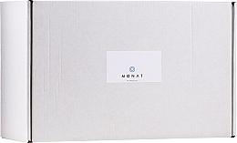 Parfüm, Parfüméria, kozmetikum Szett - Monat Junior (shm/237ml + cond/177ml + spray/177ml)