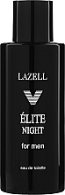 Parfüm, Parfüméria, kozmetikum Lazell Elite Night - Eau De Toilette