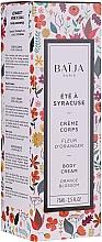 Parfüm, Parfüméria, kozmetikum Testkrém - Baija Ete A Syracuse Body Cream